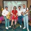 PartyMusic band bruiloft