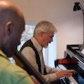Pianist Jens huren bruiloft