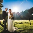Trouwfotograaf boeken bruidspaar