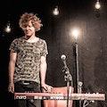 Zanger pianist live boeken