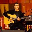Zanger gitarist boeken verjaardag