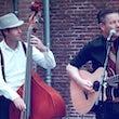 acoustic muziek huren personeelsfeest