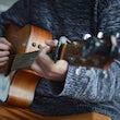 andrew gitaar