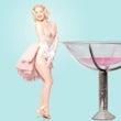 burlesque evenses