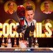 cocktail bartender huren