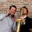 dj bedrijfsfeest saxofoon huren