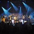 skyflight band live optreden