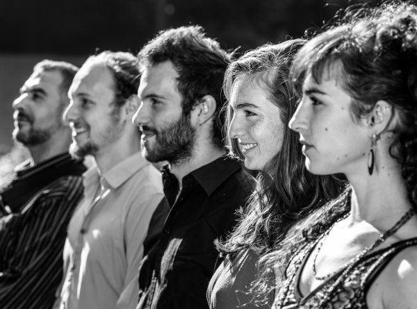 latin jazz quintet samba bossa bolero