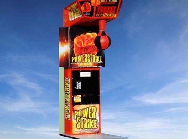Boxerautomat