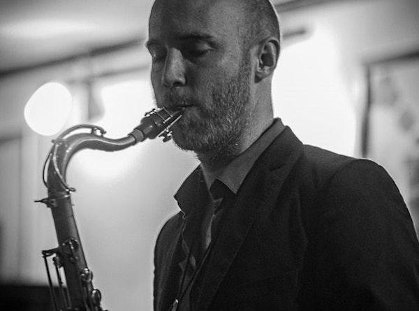 Jazzband huren bruiloft diner