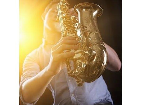 Live Saxofonist