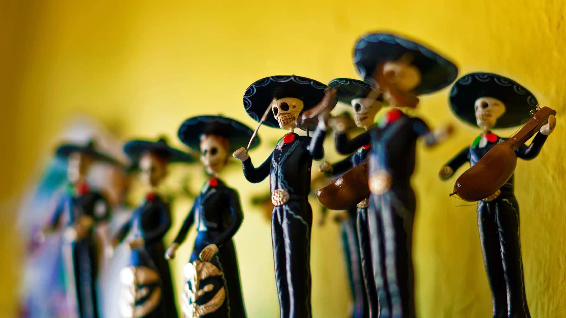 Mobile Mariachi Band Free Wallpaper and Backgrounds