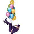 Ballon Artiest boeken verjaardagsfeest