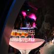 Champagne hostess bedrijfsfeest