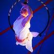 aerial ring act boeken