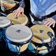drummer dj boeken