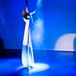 tissue act spectaculaire show