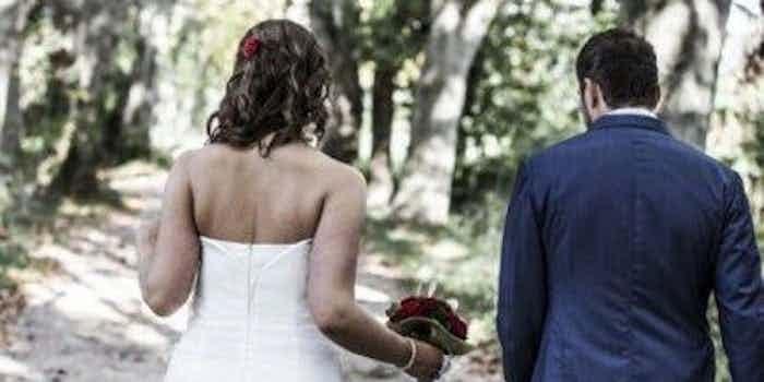bruidsfotograaf inhuren