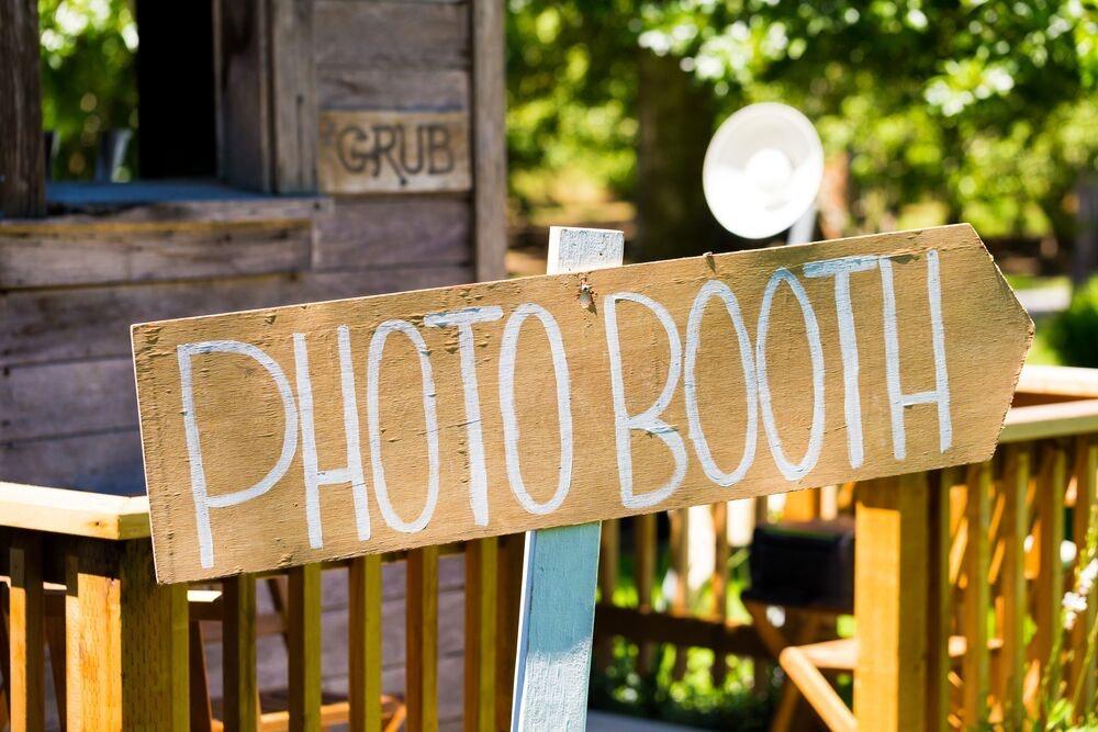 fotohokje huren photobooth huren bruiloft evenement