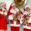 kerst orkest boeken kerstmarkt