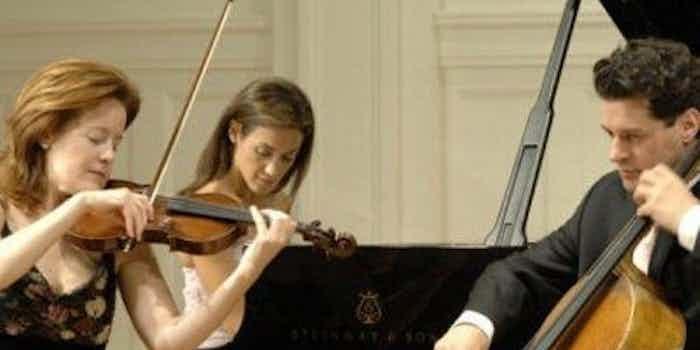 klassiek orkest boeken bruiloft evenement