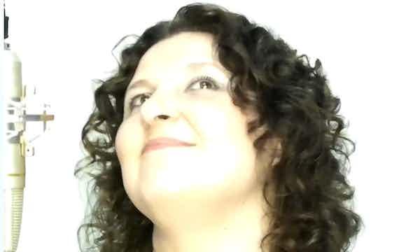 Cecilia D'María b