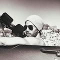 Enrique Press Shot PC Alan Silfen