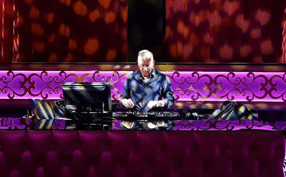 Heaven DJ