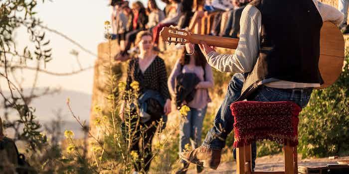 flamenco guitarist gfafe