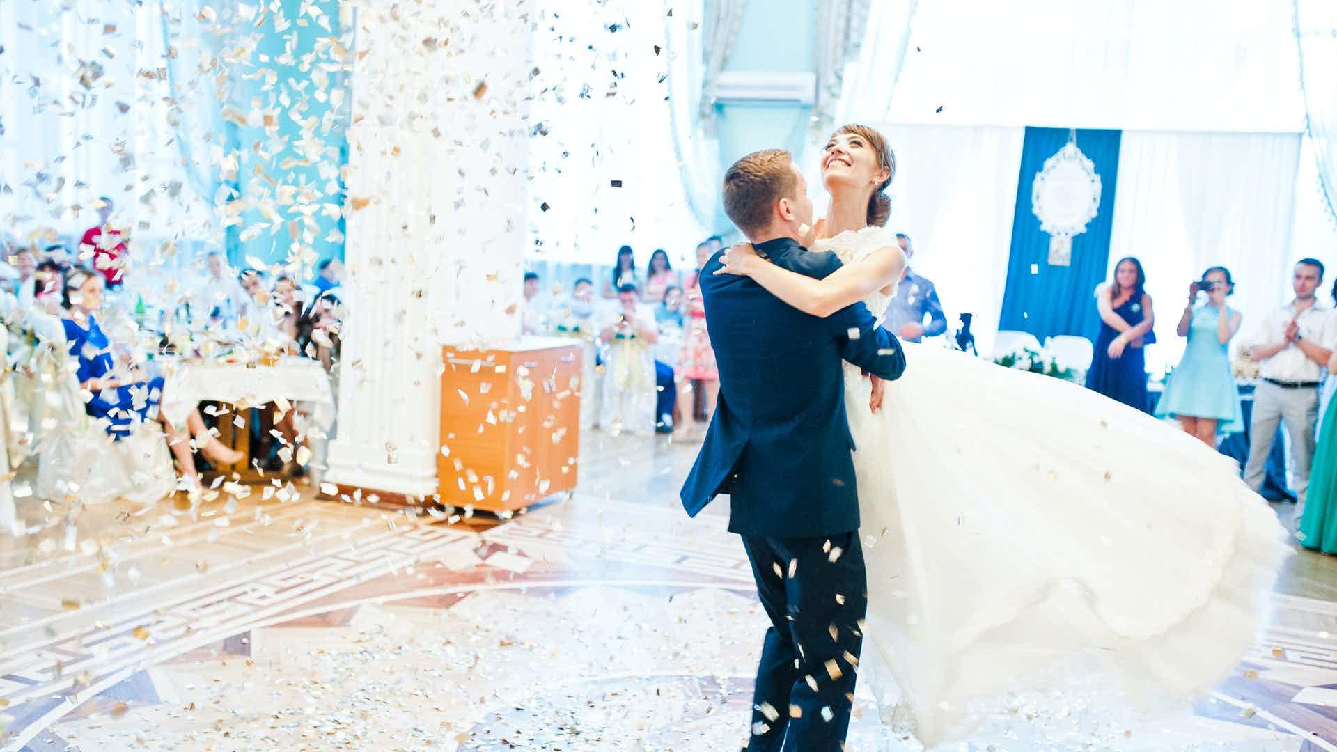 huwelijk muziek bruiloft boeken