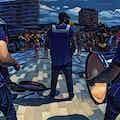 nl act media new rythim brassband huren feestje