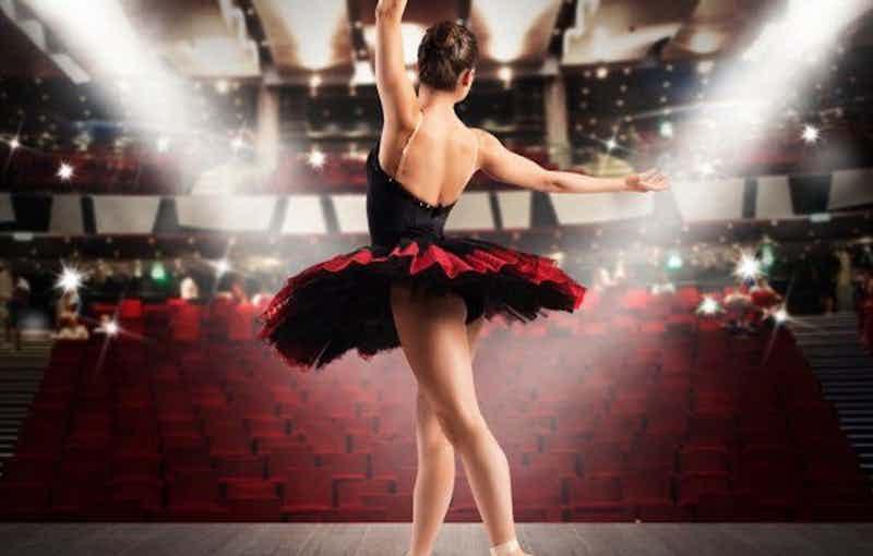 nl danseres huren boeken
