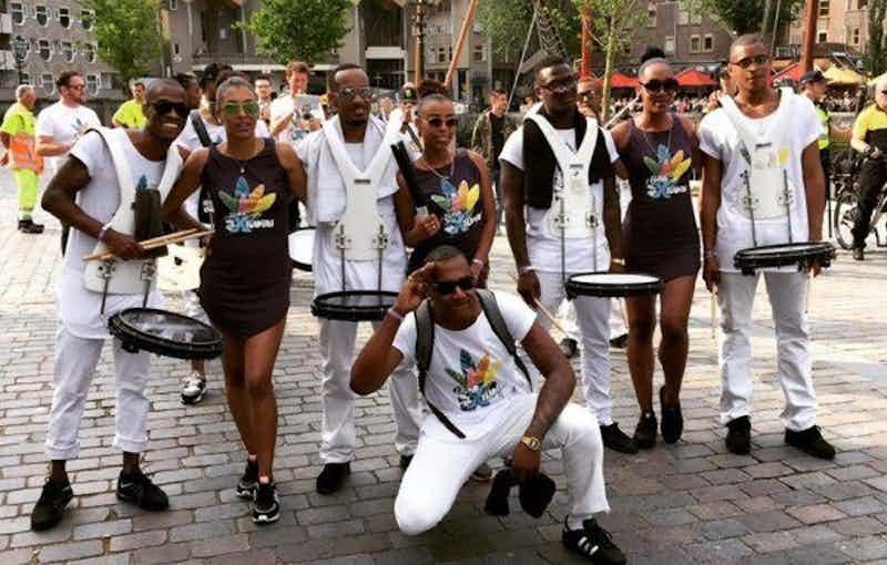 nl new rythim brassband huren feest