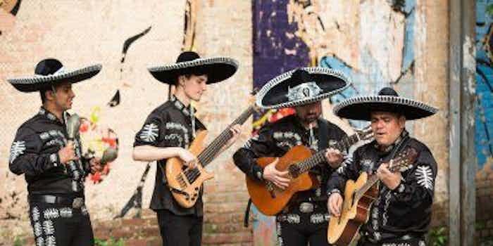 Soul band, latin band huren voor evenement en feest  (1).jpg