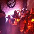 Réserver le Baal Band
