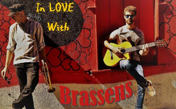 in love with brassens
