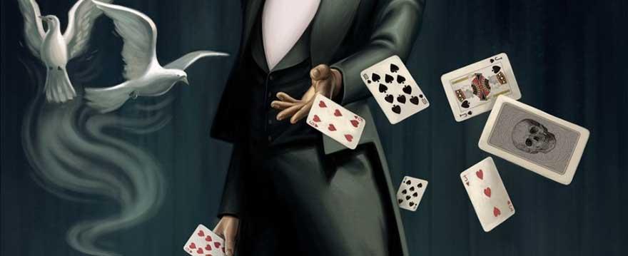 Nederlandse Illusionist