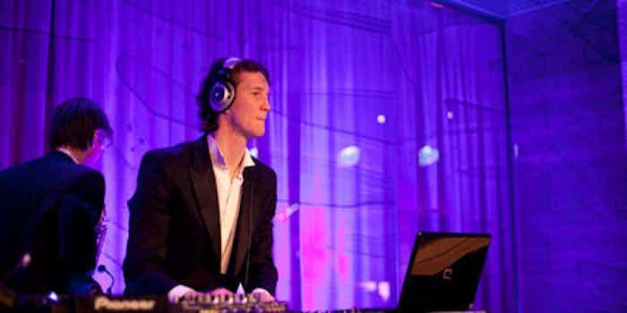 Allround DJ eindhoven