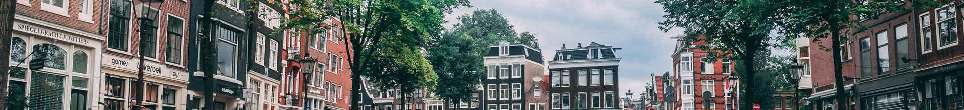 Amsterdam Entertainment boeken