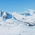 Apres ski party thema
