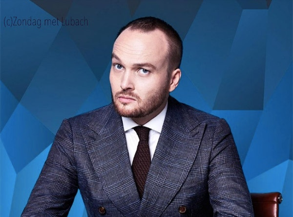 Arjen Lubach press