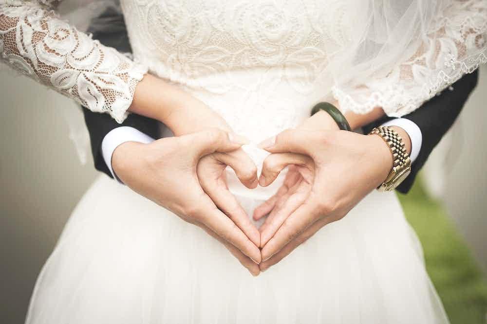 Bruiloft boeken