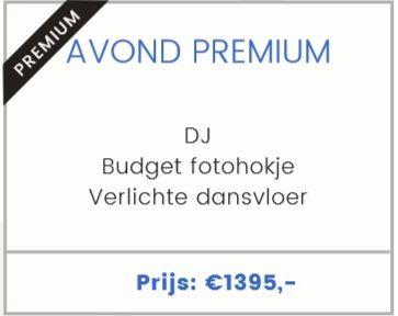 Avond Premium