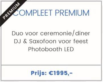 Compleet Premium