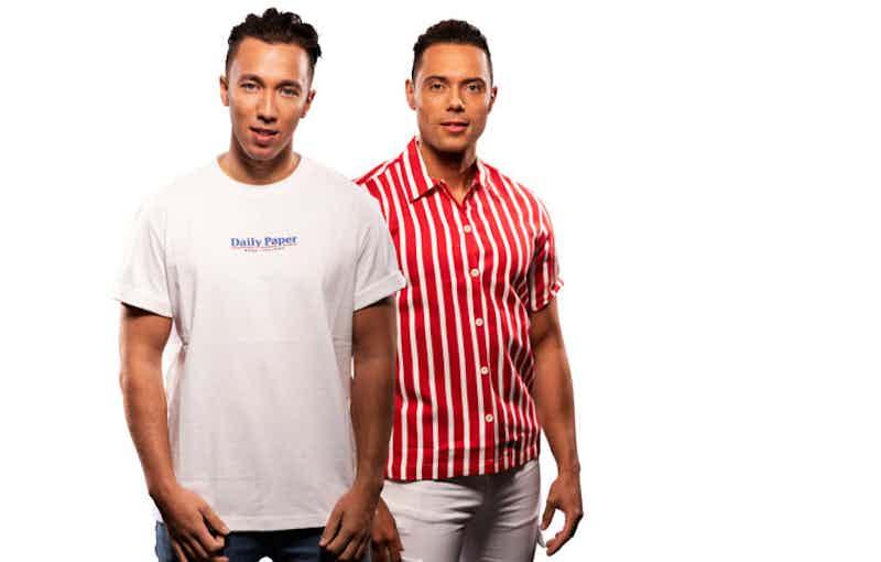 Diaz en Bruno boeken