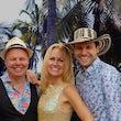 El Dorado feest tropisch boeken