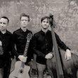Gypsy jazz band huren