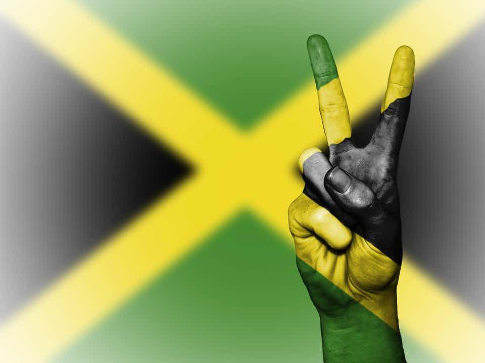 Jamaica peace