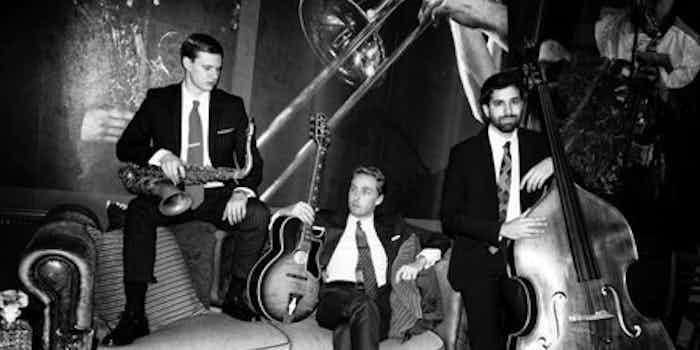 Jazzband ROtterdam