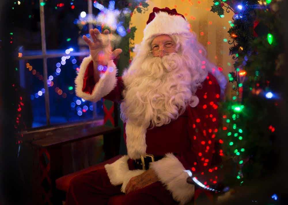 Kerst en Sinterklaas boeken 1